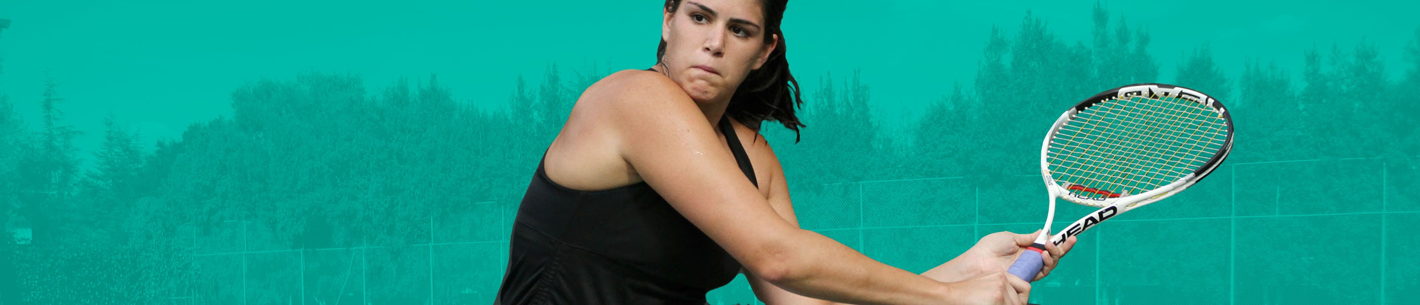 Tennis Elbow Banner Image